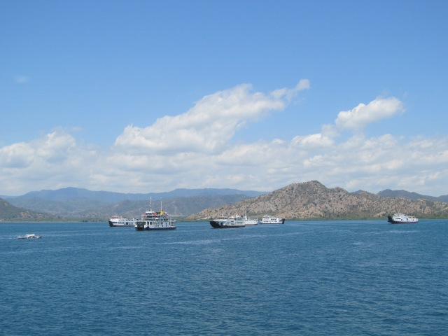 Alas Strait