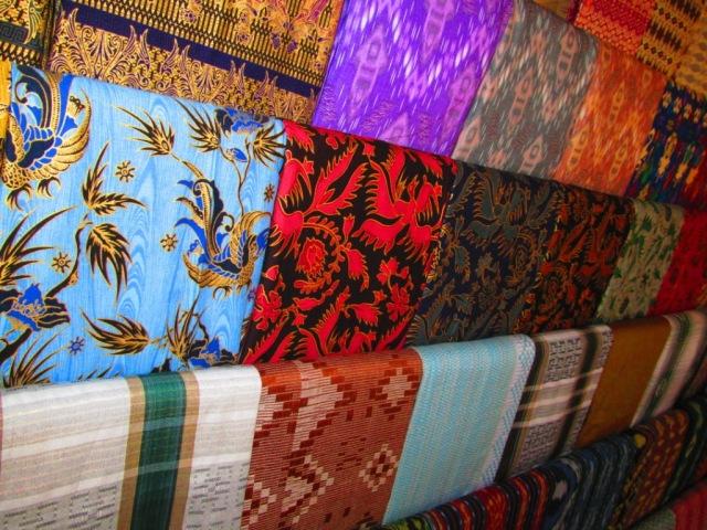 Batik Sasambo